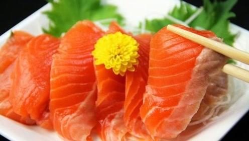 """为什么日本人天天吃生鱼片,体内却没有寄生虫?""""真相""""终于曝光"""