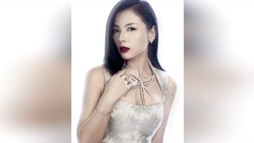 41岁刘涛近照曝光,越来越有韵味,女性魅力十足,网友:真漂亮
