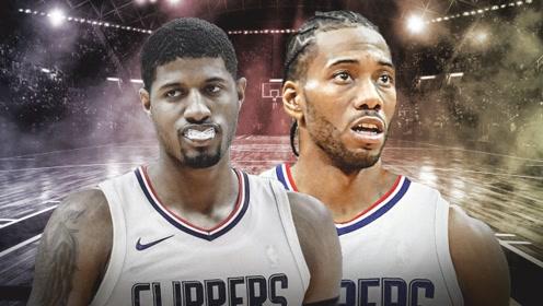 NBA现役攻防一体的十大球星 快船包揽前二