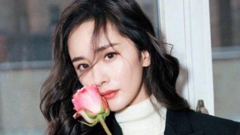杨幂不再沉默,说出了把女儿让给刘恺威的原因,网友:错怪她了