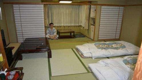 为什么日本人喜欢睡在地上?原因竟和中国有关,看完就懂了!