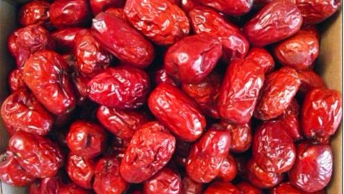 原来红枣的保存方法这么简单,放上半年也不会生虫,好方法立马学