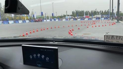长城L4级自动驾驶技术体验