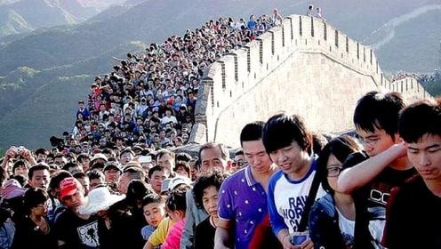 中国3个最受游客欢迎的景区,总是人山人海,一年四季没有淡季!