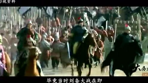 吕布和赵云武艺都很高,那这两人谁更厉害?曹操曾给出了答案