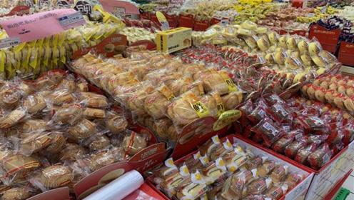 你家还在买这种小面包吗?立马看看视频,别当耳旁风,早知早好!
