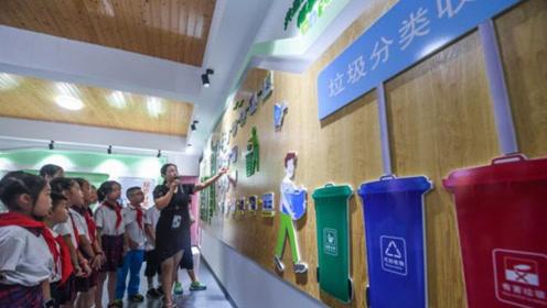北京垃圾管理条例征意见:个人不按分类投放拟罚200元