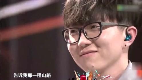 李诚儒节目中怼演员过分?看看赵英俊如何怼毛不易的,看的心里发慌!