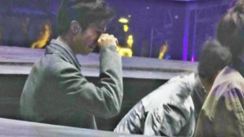 重情义!NPC演唱会范丞丞挥手告别舞台,下一秒却偷偷抹眼泪!
