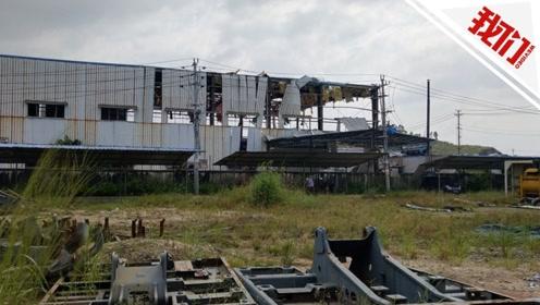 玉林化工厂爆炸致4死 初查系试生产民用胶水时操作不当所致