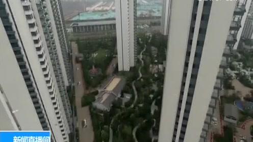 第七届世界军人运动会·湖北武汉 记者探访军运村