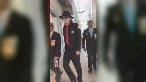 复活者!河南小伙模仿迈克尔杰克逊 受邀出席联合国总部活动