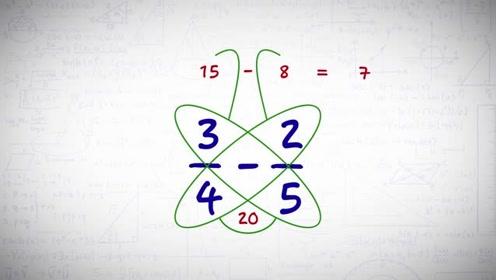 数学小妙招,快快学了教孩子吧