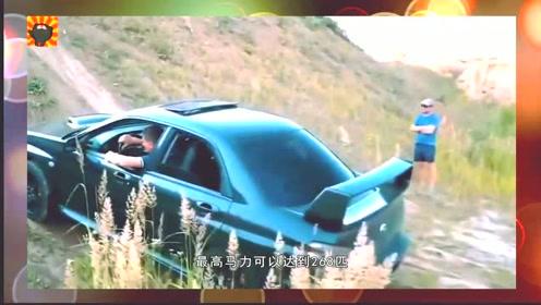了解斯巴鲁WRX对战丰田霸道,差距究竟有多大!
