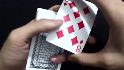 魔术大揭秘,感觉智商遭到了嘲讽!