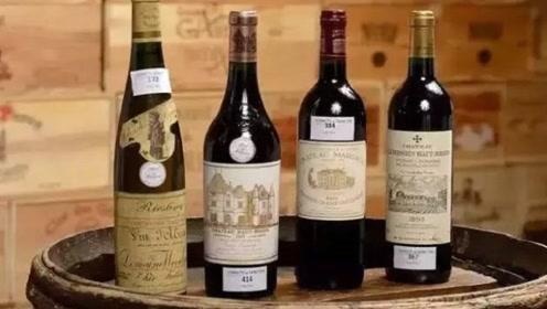 82年的拉菲到底生产了多少瓶,为什么到现在还没喝完?