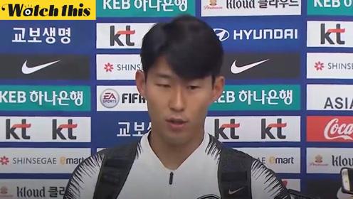 朝韩国足在平壤比赛 韩方球员:比赛很激烈 没受伤已经是万幸