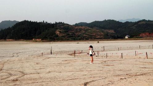 中国最有价值的沙漠,日本曾想一斤米换一斤沙,为何被我国拒绝?