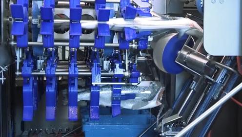 改变生活的5个科技发明,剖鱼都用机器代替了