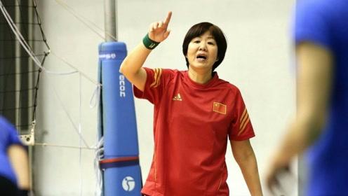 军运会女排阵容有玄机!郎平对她另作安排 或成奥运阵容一员
