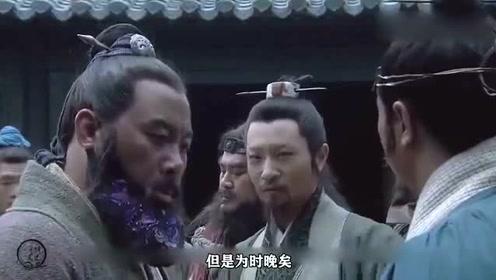 水浒:历史上的方腊到底是被谁所擒,难道真的是武松断臂擒方腊?