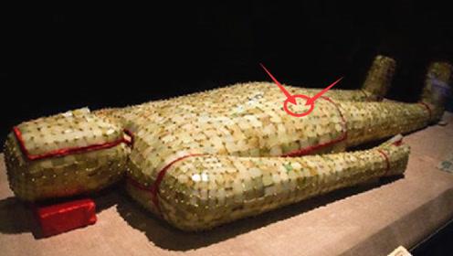 金缕玉衣的玉片如此珍贵,现代人无法复制?玉器老板说出真相