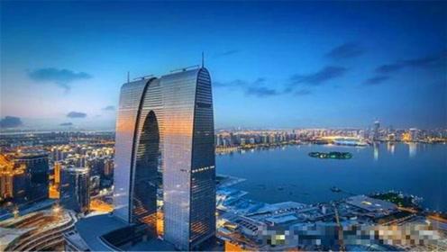 我国发展最快的一座城市,未来或将赶超广州,成为第五个一线城市