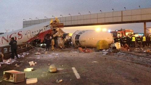 """客机一旦发生事故""""九死一生"""",为什么却不让乘客跳伞?"""