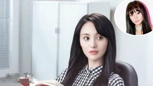 郑爽如何打造恋爱脸?坚持刘海发型的她见证了刘海的当代变迁史
