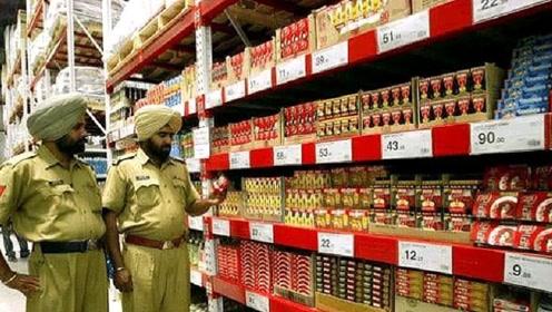 中国超市里卖不动的商品,却被印度人疯抢,印度人:中国人太聪明!