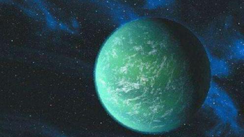 """中国天眼发现""""新地球"""",有水有植物,科学家警告人们不能去"""