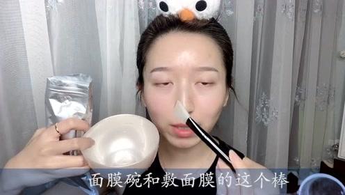 韩国美容院级的补水,在家就能轻松享用,看美妆小姐姐的护肤心得