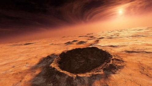 火星曾经存在文明而后毁于核战争?探测器发现的反射元素含量超常