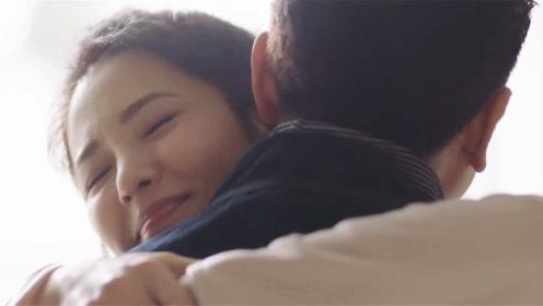 在远方:刘云天求婚成功,霍梅立马抱住他撒娇,两人终成眷属
