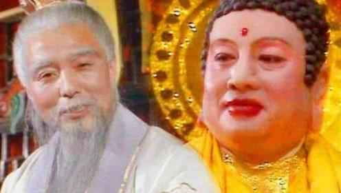 如来和菩提祖师谁更厉害?佛祖早在灵山,就和众佛说出答案?
