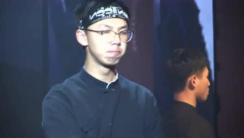 2019年浙江省大学生艺术节校园十佳歌手现场展演02