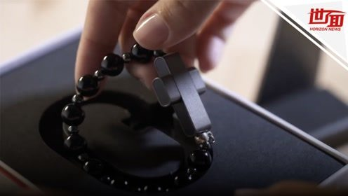 罗马教廷推智能电子念珠:希望借此吸引年轻人
