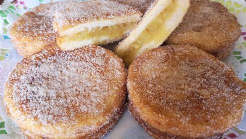 如何在家轻松做出美味苹果派?只需三步,现做现吃还放心