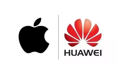 华为新机销量反超苹果!突然宣布的这个新功能,让对方措手不及