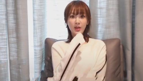 """杨紫挑战《还珠格格》10连问,被粉丝调侃为""""还珠十级学者"""""""