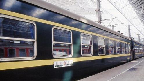 乘坐火车的卧铺,睡觉时头该朝窗还是过道?其中大有讲究!