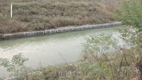 干旱!长江水从马鞍山逆流而上来到合肥,市民首次喝到长江水