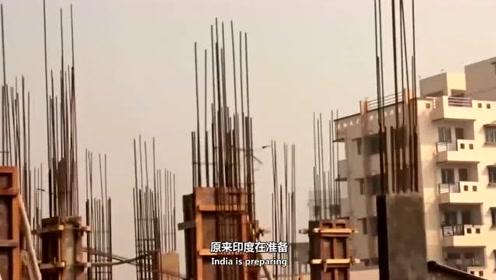 印度大楼和中国大楼对比,谁更牢固?对比一目了然