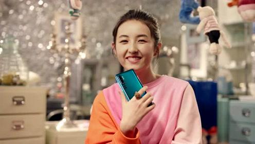 张子枫的1亿种心事第三集:谁最可爱