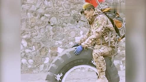 滚上轮胎去西藏,你敢一起挑战吗?