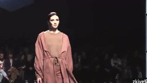里斯本时装周 葡萄牙品牌IMAUVE 2020年春夏时装发布秀