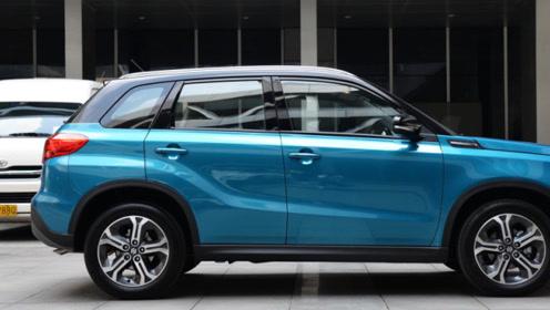 """堪称是""""SUV之王"""",配全时四驱系统,油耗仅为5.4L,不足10万"""