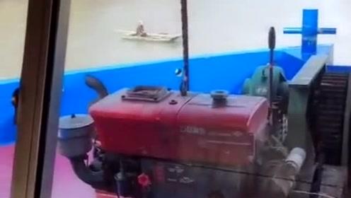 我们开船的都不敢惹这帮人