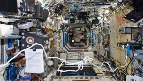 国际空间站的氧气,到底从何而来,到最后会不会耗尽呢?