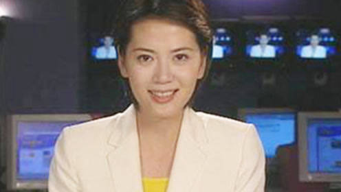央视出名女主持沈冰被捕入狱,43岁尽显沧桑老态,网友:令人心酸